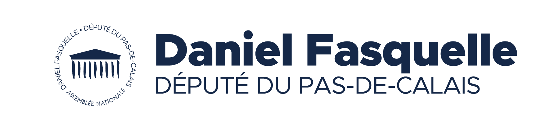 Daniel Fasquelle